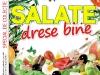 Salate drese bine ~~ Special de colectie pentru Bucatarie de la Femeia de azi ~~ o gasiti la chioscuri in perioada 7 Iunie - 4 August 2011