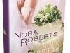 Cartea TRAIESTE CLIPA, de Nora Roberts ~~ al treilea volum din seria Cvartetul Mireselor ~~ impreuna cu Libertatea pentru femei din 20 Iunie 2011
