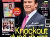 OK! Magazine Romania ~~ Coperta: Arnold Schwarzenegger ~~ 3 Iunie 2011