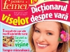 Click! pentru femei ~~ Dictionarul viselor despre vara ~~ 22 Iulie 2011