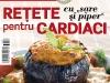 Bucataria de azi ~~ Retete pentru cardiaci ~~ Iulie 2011
