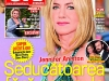 OK! Magazine Romania ~~ Cover girl: Jennifer Aniston ~~ 15 Iulie 2011