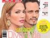 OK! Magazine Romania ~~ Cover: Jennifer Lopez si Marc Anthony ~~ 29 Iulie 2011