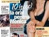 Story ~~ Coperta: Monica Columbeanu ~~ 18 Iulie 2011