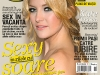 JOY Romania ~~ Cover girl: Kate Hudson ~~ August 2011