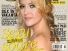 JOY Romania ~~ Cover girl: Kate Hudson ~~ August 2011