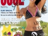 Cool Girl ~~ Cover girl: Nina Dobrev ~~ August 2011