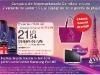 Promotia 2 x Lenor Parfumelle (1,5 L) + o geanta de plaja cadou = 21,54 lei ~~ in magazinele Carrefour ~~ 11-17 august 2011