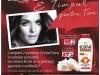 Promotia L´Oréal Paris E TIMPUL PENTRU TINE: Cumpara din orice hypermarket Real produse L´Oréal Paris in valoare de minim 40 RON si primesti o umbrela cadou