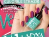 Oferta 1+1 cadou la ojele Rimmel London din gama I Love Lasting Finish