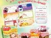 Promo Click! pentru femei + 6 etichete pentru conserve ~~ 26 August 2011