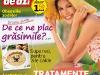 Femeia de azi ~~ Tratamente cu fructe si legume negre ~~ 19 August 2011