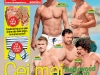 OK! Magazine Romania ~~ 12 August 2011