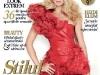 Beau Monde Style ~~ Cover girl: Heidi Klum ~~ Septembrie 2011
