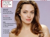 Psychologies Romania ~~ Cover girl: Angelina Jolie ~~ Septembrie 2011