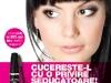 Promo cadou Unica de Septembrie 2011: Mascara Volume Sprint de la Deborah Milano la pretul de 14,90 lei