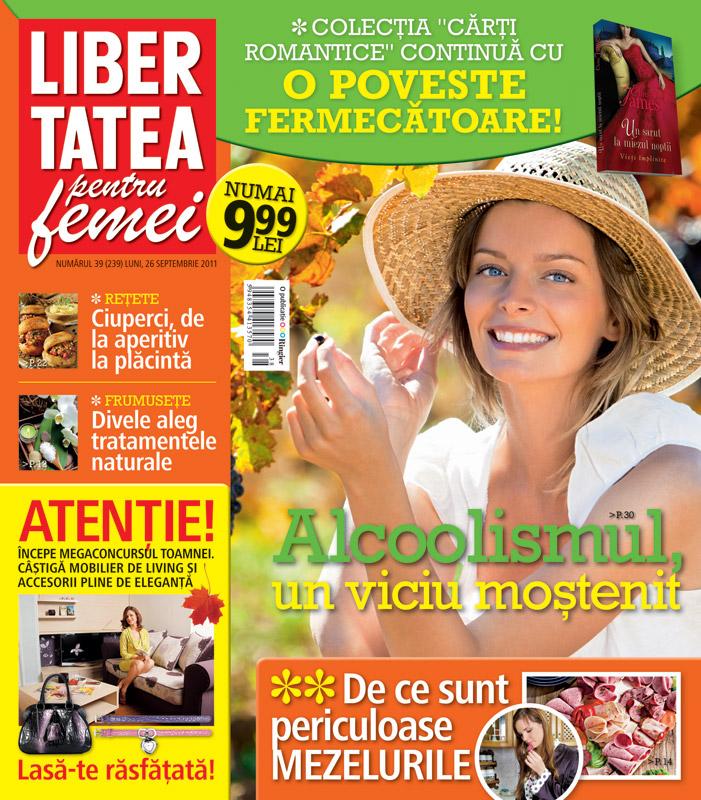 Libertatea pentru femei ~~ De ce sunt periculoase mezelurile ~~ 26 Septembrie 2011