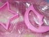 Detaliu pentru formele pentru fursecuri de la Click! Pofta buna, editia de Septembrie 2011