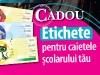 Detalii despre etichetele pentru caietele scolare ~~ impreuna cu Click! pentru femei din 9 Septembrie 2011
