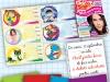 Promo SET DE 6 ETICHETE AUTOCOLANTE SCOLARE ~~ impreuna cu Click! pentru femei din 9 Septembrie 2011