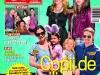 OK! Magazine Romania ~~ Copii de milioane ~~ 23 Septemmbrie 2011