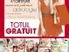 Poster Targul FEMEIA. ~~ Bucuresti, 28-30 Octombrie 2011