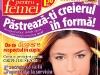Click! pentru femei ~~ Pastreaza-ti creierul in forma ~~ 14 Octombrie 2011