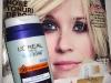 Marie Claire ~~ cadou si inserturi ~~ Noiembrie 2011