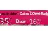 Promo Marie Claire pentru cadourile L'Oreal Paris ~~ Noiembrie 2011 ~~ Pret: 16,90 lei