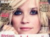 Marie Claire Romania ~~ Cover girl: Reese Witherspoon ~~ Noiembrie 2011