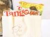 Gentuta cu povesti, pentru cumparaturi ~~ cadou la revista Tango ~~ Noiembrie 2011