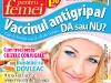 Click! pentru femei ~~ Vaccinul antigripal - Da sau Nu? ~~ 18 Noiembrie 2011