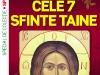 Cele 7 taine sfinte ~~ special de spiritualitate de la Femeia de azi ~~ la chioscuri in perioada 25 Octombrie - 23 Decembrie 2011 ~~ Pret: 2 lei