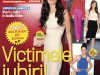 OK! Magazine Romania ~~ Victimele iubirii ~~ 18 Noiembrie 2011