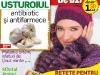 Femeia de azi ~~ Special: Usturoiul - antibiotic si antifarmece ~~ 25 Noiembrie 2011
