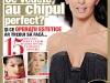 Story ~~ Coperta: Mihaela Radulescu ~~ Cadou: Set blush & lac de unghii de la Radiance Cosmetics ~~ Noiembrie 2011 ~~ Pret: 11,99 lei