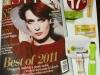 Promo Beau Monde Style, editia Decembrie 2011