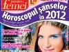 Click! pentru femei ~~ Horoscopul sanselor in 2012 ~~ 16 Decembrie 2011