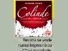 CD Colinde de Craciun cantate de Corul Nostalgia ~~ impreuna cu Femeia de azi din 16 Decembrie 2011 ~~ Pret: 3,50 lei