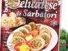 Burda Delicatese de Sarbatori ~~ numarul 2 / 2011 ~~ Pret: 5 lei