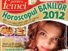 Click! pentru femei ~~ Horoscopul banilor 2012 ~~ 23 Decembrie 2011