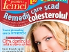 Click! pentru femei ~~ Remedii care scad colesterolul ~~ 9 Decembrie 2011