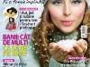 Lumea Femeilor ~~ Cadou: produs cosmetic ~~ 21 Decembrie 2011 ~~ Pret: 3 lei