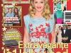 OK! Magazine Romania ~~ Cadou: plic de seara ~~ Supliment: Ghidul cadourilor de Crăciun ~~ Pret: 13 lei ~~ 16 Decembrie 2011