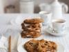 Biscuiti cu ovaz si suc proaspat de portocale ~~ Mic dejun preparat in cadrul evenimentului La masa cu Good Food ~~ 10 Iulie 2011 ~~ AFI Palace Cotroceni, Bucuresti