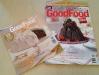 Good Food editia Decembrie 2011 - Ianuarie 2012 si Calendarul de perete pentru 2012