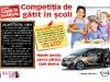 Competitia de gatit in scoli ~~ o campania Good Food Romania ~~ 2011
