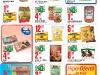 Oferte produse de post in magazinele Cora ~~ 15-28 noiembrie 2011