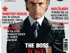 GQ Romania ~~ Winter issue ~~ Cover man: Jose Mourinho ~~ Ianuarie-Martie 2011