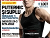 Men's Health Romania ~~ Cover man: Georges St. Pierre ~~ Iunie 2011